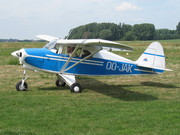 Piper PA-22-150 Tri-Pacer (OO-JAK)