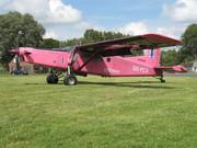 Pilatus PC-6/B1-H2 (OO-PCV)