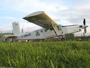 Pilatus PC-6/B2-H2 (F-GMJG)