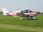 Robin DR-400-140B Ecoflyer 2 (PH-HLR)