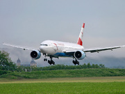 Boeing 777-2B8/ER (OE-LPD)