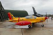 SIAI-Marchetti F-260 (ST44)