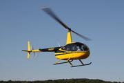Robinson R-44 Raven (G-CEST)