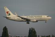 Boeing 737-7B6/WL (CN-RNM)
