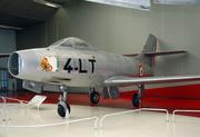 Dassault MD-450  Ouragan (154)