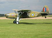 Fairchild 24 Forwarder/Argus (C-61)