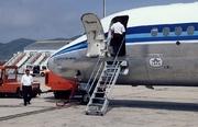 McDonnell Douglas DC-9-34 (EC-DGD)