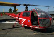 Sud SE-3160 Alouette III (2084)