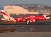 A320-200 - F-WWBB