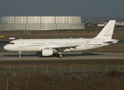 Airbus A320-214 (F-WQOJ)