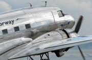 Douglas C-53D Skytrooper (DC-3A-457)