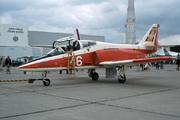 CASA C-101CC Aviojet (EC-ZZZ)