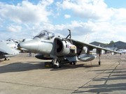 British Aerospace Harrier GR7 (ZD321)