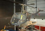 Hiller UH-12A (699)