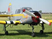 Yakovlev Yak-18T (HA-YAL)