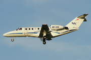 Cessna 525A CitationJet CJ2 (HB-VOE)