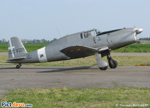 Fiat G-46-4A Serie V Monoposto (Private)