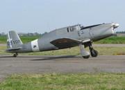Fiat G-46-4A Serie V Monoposto (OO-VOR)