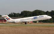 Boeing 717-2CM (EC-HNZ)