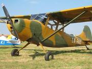 Cessna L-19 Birddog (LX-PAB)