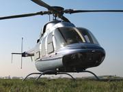 Bell 407 (OO-SAT)