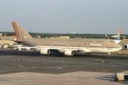 Boeing 747-48EM (HL7414)