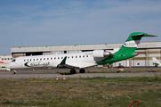 Bombardier CRJ-705 (7O-FAA)