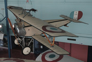 Nieuport 11 Bébé (N-556)