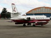 Lockeed L-1329 JetStar