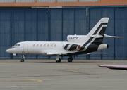 Dassault Falcon 50 (UR-CCC)