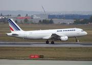 Airbus A320-100