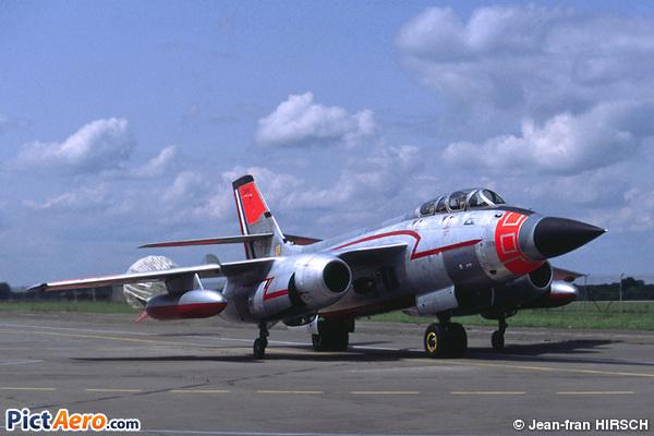 Sud-OUest SO-4050 Vautour IIN (Association des Mécaniciens Pilotes d'Aéronefs Anciens)