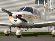 Piper PA-28-140 Cherokee Cruiser (OO-JCJ)