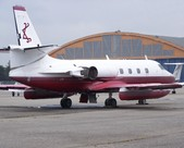 Lockheed JetStar