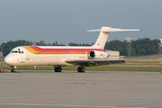McDonnell Douglas MD-87 (DC-9-87) (EC-KSF)