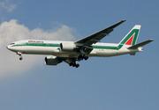 Boeing 777-243/ER (EI-DBL)