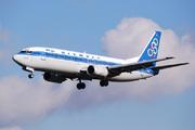 Boeing 737-484 (SX-BKG)