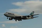 Boeing 747-312 (F-GSKY)