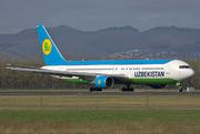 Boeing 767-3CB/ER (VP-BUE)