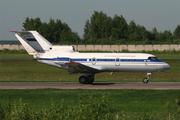 Yakovlev Yak-40K (RA-87849)