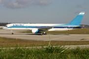 Boeing 757-258 (4X-EBT)