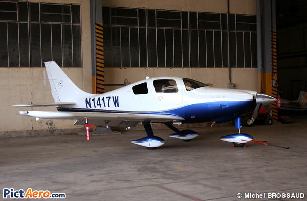 Columbia LC42-550FG (Privé)