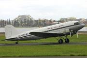 Douglas DC3C-S1C3G (ZK-AMS)