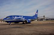 Boeing 737-36E/F (TF-BBF)
