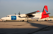 Fokker 50 (PH-LMB)