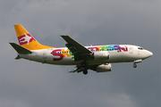 Boeing 737-5L9 (VP-BFJ)