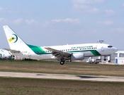 Boeing 737-7Q8 (5T-CLM)