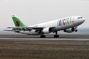 Airbus A300B4-203(F) (TC-ACB)