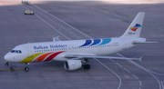 Airbus A320-211 (LZ-BHE)