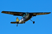 Cessna O-1G Bird Dog (ZK-OIG)